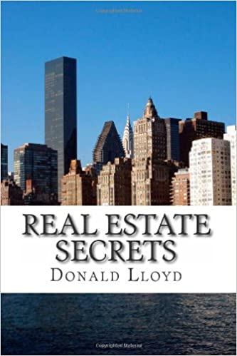 Download online Real Estate Secrets: The Insider's Guide to Selling Real Estate PDF, azw (Kindle), ePub