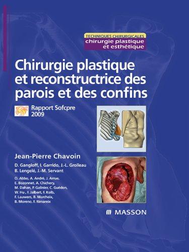 Amazon.com: Chirurgie plastique et reconstructrice des ...