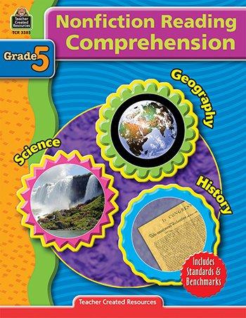 Nonfiction Reading Comprehension (Gr. 5)