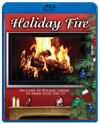 Holiday Fire [Blu-ray]