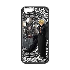 iphone6 4.7 inch Phone case Black Claud Strife Final Fantasy TRPP4514819