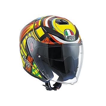 AGV – Casco multicolor K-5 SV E2205 Top - J1131A0G0002 5 multicolor