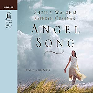 Angel Song Audiobook
