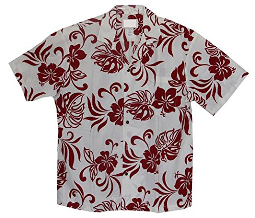 Men's Christmas Spirit Hawaiian Aloha Shirt