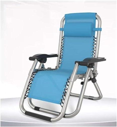 GPWDSN Silla portátil para el hogar, sillones de Patio ...