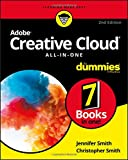 img - for Adobe Creative Cloud All-in-One For Dummies book / textbook / text book