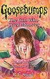 The Girl Who Cried Monster (Goosebumps)