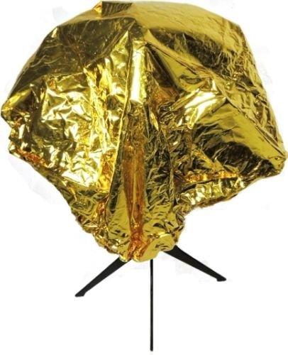 Annie Conditioner Cap X-large Size (Gold) #4446