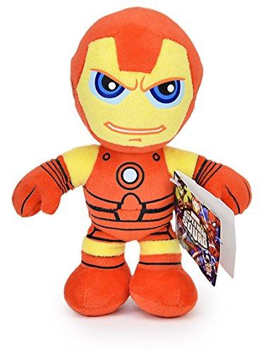 Los Vengadores - Iron Man (el Hombre de Hierro) peluche 20cm ...