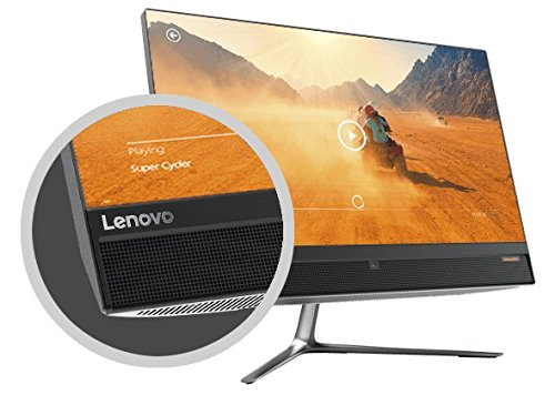 Lenovo Ideacentre AIO 510 23'' All-in-One Desktop (Intel Core i7-6700T, 8GB, 1TB HDD + 128GB SSD, Intel HD Graphics, Windows 10) F0CD002PUS by Lenovo (Image #7)