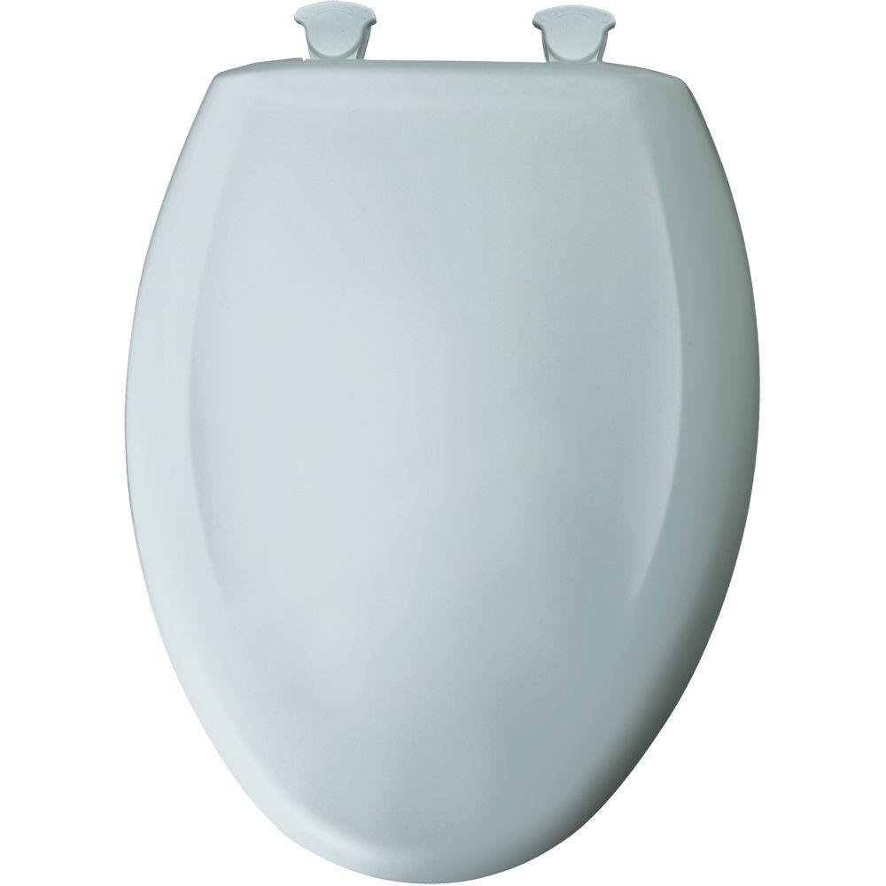 Daydream Bemis 1200SLOWT 424 Slow Sta-Tite Elongated Closed Front Toilet Seat