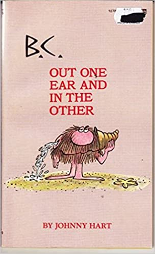 Torrent Descargar Out One Ear And In The Other: B.c. Libro Epub