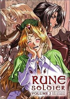 Rune soldier louie melissa sex