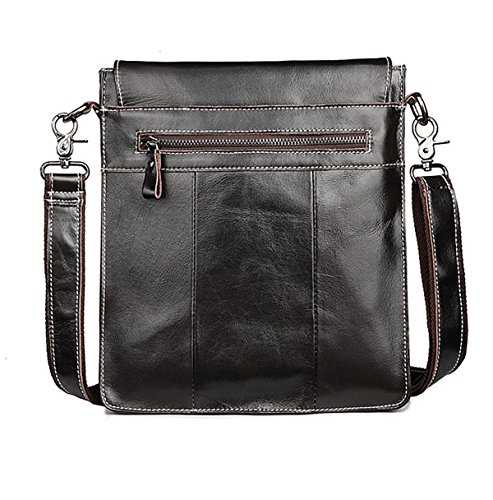 Bolsa Hombres La Business Cuadrada Handcarry Marrón Noble Casual De Brown Los única Bolsa Informal Manera qEzw7BnYPd