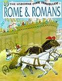Rome & Romans Standard Format (Usborne Big Books)