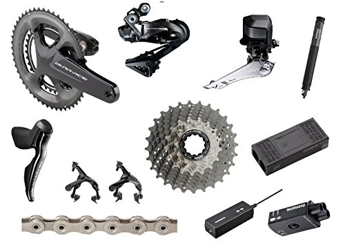 Shimano Dura-Ace 9150 Di2 172.5mm Standard Groupset