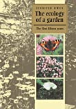 The Ecology of a Garden: The First Fifteen Years