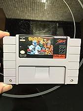Super Nintendo SNES (Cartridge only)