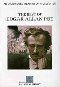 Edgar allan poe favorite books