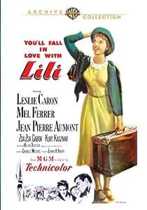 LILI (1953)