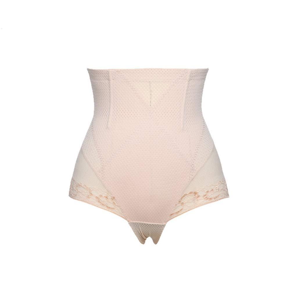 XOKIMI High Waist Thongs Panties Tummy Control Shapewear Seamless Postpartum Underwear for Women