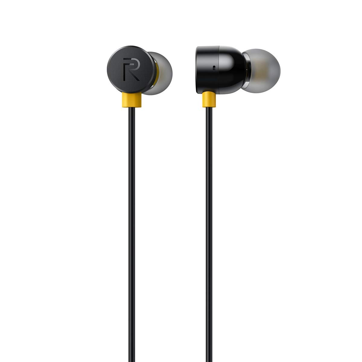 d83f13ef7be Realme Earbuds with Mic for Android Smartphones: Amazon.in: Electronics