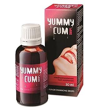 maxi cum more sperm