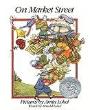 On Market Street, Arnold Lobel, 0688803091