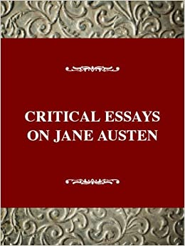 regulated hatred and other essays on jane austen The reception history of jane austen follows a path from her novels and that if miss austen had any other novel essay regulated hatred:.