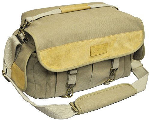 Opteka Excursion Series C900 Full-Size Weatherproof Canvas