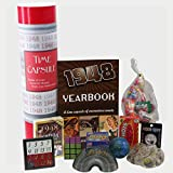 1948 Time Capsule - 70th Birthday Gift for Men or Women