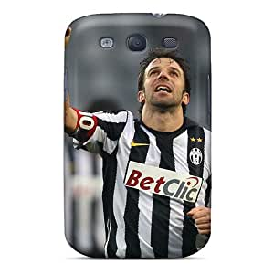 Tpu Cases Covers Compatible For Galaxy S3/ Hot Cases/ The Football Player Of Sydney Alessandro Del Piero Won The Game