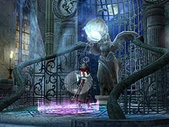 castlevania lament of innocence ps2