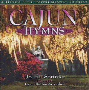CD : Jo-El Sonnier - Cajun Hymns (CD)