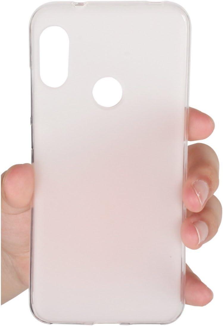 MISEMIYA - Funda Xiaomi Redmi 6A / Xiaomi Redmi 6: Amazon.es: Electrónica