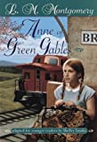 Anne of Green Gables, L. M. Montgomery, 0440413567