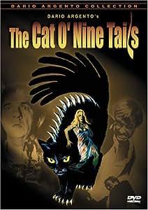 Cat O' Nine Tails (Widescreen) (Bilingual) [Import]