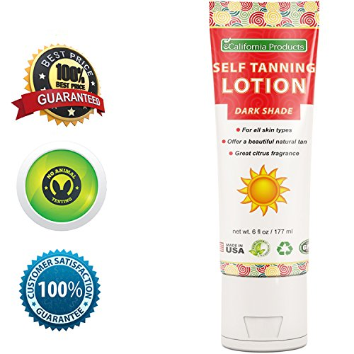 Best Non Streaky Self Tanner