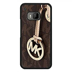 Original Michael Kors Phone Case Hard Plastic Case Cover Snap On Htc One M9