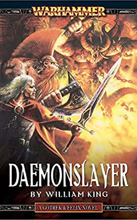 Amazon daemonslayer gotrek felix book 3 ebook william this title is not currently available for purchase fandeluxe Image collections