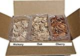 Southern Fuelwood Smoking Chips (Assorted 3 Pack)