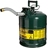 Justrite 7250430 AccuFlow 5 Gallon, 11.75