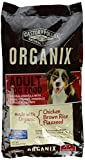 Organix, Adult Dry Dog Food, 14.5 lb