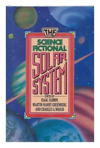 The Science Fictional Solar System: Amazon.es: Asimov, Isaac ...