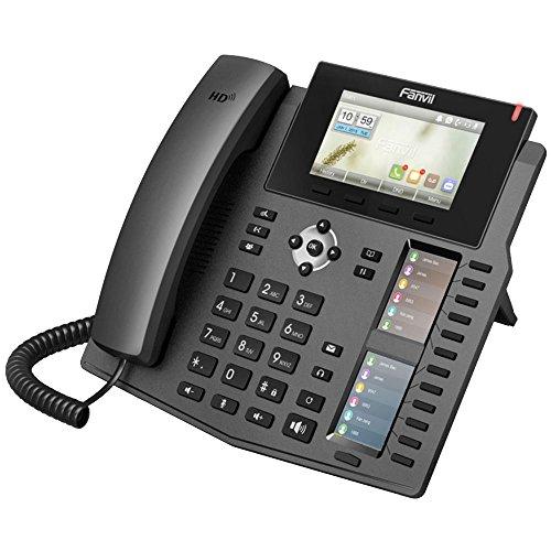 Fanvil X6 Enterprise IP Phone ()
