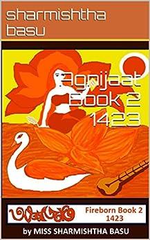 Agnijaat Book 2 1423 by [basu, sharmishtha]