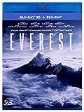 Everest [Blu-Ray]+[Blu-Ray 3D] [Region Free] (English audio. English subtitles)