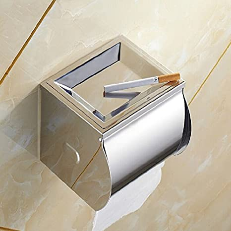 TP & cajas de tela de acero inoxidable/papel higiénico cajón caja/de la
