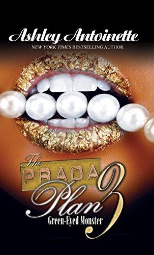 Prada Green (The Prada Plan 3: Green Eyed Monster)