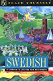 Swedish : A Complete Course for Beginners, Croghan, Vera, 0844239836